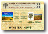 Norwegian Crop Circle Group...